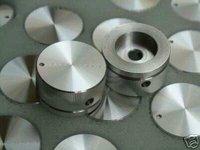 12 PCS 30mm x16 SOLID Aluminum AMP VOLUME CONTROL KNOB