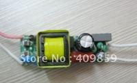 Free shipping/High Power Factor LED Bulb and spotlight PAR lamp ceiling light 3-6*2W led driver transformer Led power  L024-10
