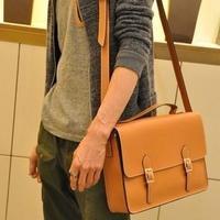 Free shipping 2012 man bag vintage messenger bag briefcase casual business bag male messenger bag 1pc 1 lot
