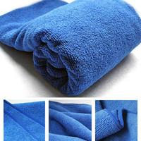 Car Medium cleaning towels fiber washing towel cleaning towel nano towel 30 70