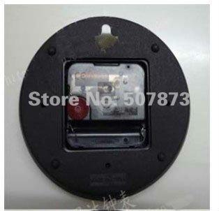 Wholesale 20pcs/lot Circular Clocks back cover , wall clock accessories, DIY Clock movement use accessories BJ007(China (Mainland))