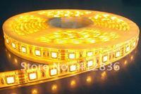 Waterproof SMD5050 30LED/M  high brightness Flexible LED Strip