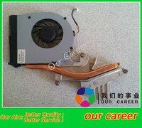 HEATSINK AND FAN 60.4FN07.001 for ACER 5542 Laptops