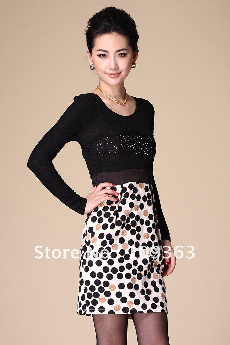 Plus Size Winter Formal Dresses
