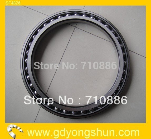 EXCAVATOR BEARING NTN SF4826PX1 Angular Contact Ball Bearing(China (Mainland))