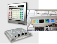 Rating IP65 Marine rugged Computer,Vehicle Truck PC,Rugged Computer,Tablet, Atom,IP67 rating COM USB RJ45 connectors