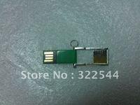 Rotating Metal USB Flash Drives 16GB  Free shipping