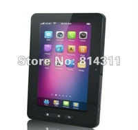 2013 promotion7 inch tablet pc price china android 4.0 tablet  RK2906 Cortex A8  oem tablet