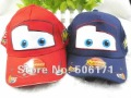 Pixar cars Kid Child Hat Baseball cap free shipping