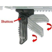 NEW Tactical Hunting Accessories Folding Hand for Weaver / Picatinny Rails