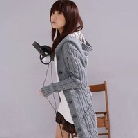 Sweater 123117 (with belt) (421010)