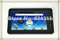 2013 promotion 7inch android 4.0 tablet  RK2906 Cortex A8 wholesale tablet pc oem tablet