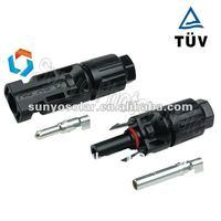 Solar solar socket mexico connectors made in China Sunyo PV Co.,Ltd