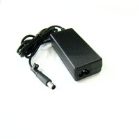 50pcs/lot 18.5V/3.5A 65W New Compatible AC Laptop Power Supply Charger Laptop Adapter wIth Smart-PIN for HP/Compaq