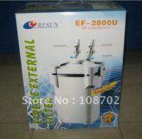 Aquarium Canister Filter EF-2800/EF-2800U(With 11W UV lamp)