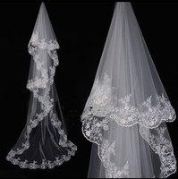 Свадебная фата 2