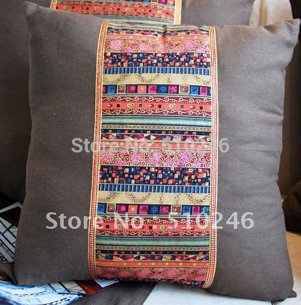 wholesale retailing new arrival 45x45cm coffee sofa decoration living room chair pillow cushion cover(China (Mainland))