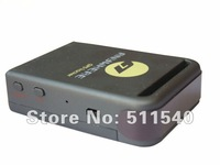 factory selling 100% genuine original quadband TK106 Mini GPS Tracker  Inbuilt Shock Sensor and Sleep Function free shippment