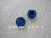 10 pcs Mouse TrackPoint blue cap nipple FIT FOR DELL LAPTOP