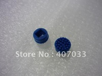 10 pcs Mouse TrackPoint blue cap nipple FIT FOR HP LAPTOP