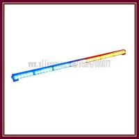 Super bright LED Traffic Warning Light bar, 42 X 1W LED, 7 flash pattern, 110CM length (SA-618-7)