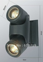 Free Delivery  Lighting / lamps / aluminum lamp / wall / waterproof lights / lamps swing