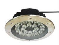 DHL free shiping AC85-265V24w led underground lights ,garden lighting,outdoor lighting