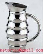 Home hotel bar club office stainless steel water jug water pitcher