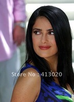 best quality,  Malaysian hair, human hair lace front wig,  fast free shipping, dress, color #1b,#1,#2,#4