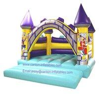 Hot selling kids bouncy castles,bouncers,jumpers,jumping castles