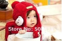 Шапка для мальчиков HKNEWNESS baby 8 /4 y SX-631