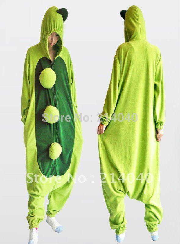 2012 New Style Kigurumi Pajamas Adult Cosplay Cartoon Animal Costume Sleepwear for Caterpillar Unicorn Animal Costume Kigurumi Pajamas Adult Cosplay Sleepwear for Women