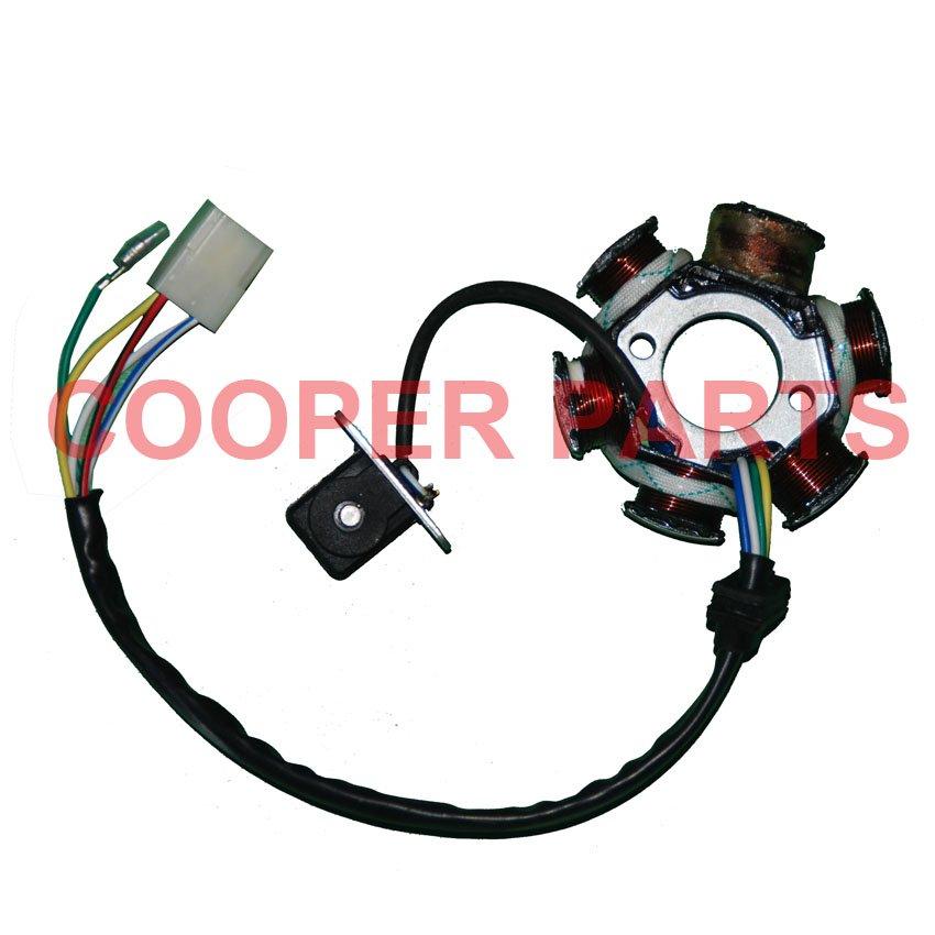 magneto wiring diagram images honda engine diagram car interior