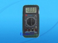 free shipping new 100% MY61 Digital Multimeter /Manual range multimeters O003