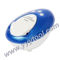 Mini 4ml  Ultrasonic Cleaning Machine,  Jewelry machine ,Ultrasonic Frequency  150,000 Hz,  2-minute Auto Cut-off