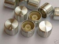 3p 21x17 SILVER Amplifier Test Volume Tone Control Knob