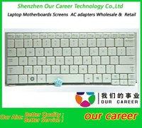NEW WHITE Keyboard For Samsung N148 N150 N128 NB30 NP-N148 Series Keyboard US