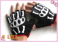 free shipment 2pairs HOT qualitly racing motorbike racing gloves Glove bicycle gloves