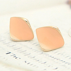 free shipping/Cute candy drop earrings / 18K gold plated earrings / manufacturers jewelry wholesale/high quality earrings(China (Mainland))