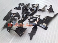 All Black for HONDA CBR900RR 98 99 CBR-900RR 1998 1999 CBR 900RR 919 CBR900 RR full Fairing kit Free shipp