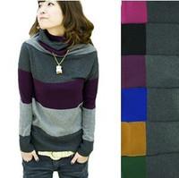 Женский пуловер kintted 0066XIAOFANG