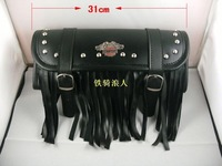 Motorcycle Barrel Shape Tool Pouch Bag Classic New