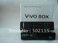 10pcs/lot Vivo Box with Wi-Fi, Full HD for Nagra 3 DHL free ship