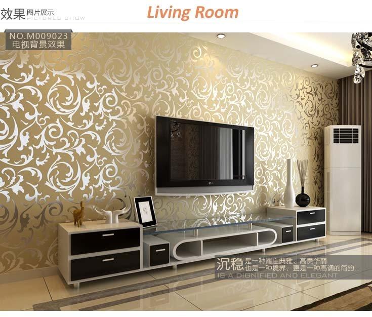 Magnificent Sitting Room Wall Paper 735 x 626 · 99 kB · jpeg