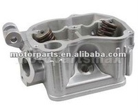 zongshen 250cc water cooled cylinder head