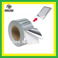 TJ Screen printing tapes,aluminium tapes