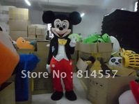 Lovely Micky Mouse Mascot Costume Halloween gift costume characters sex dress hot sale