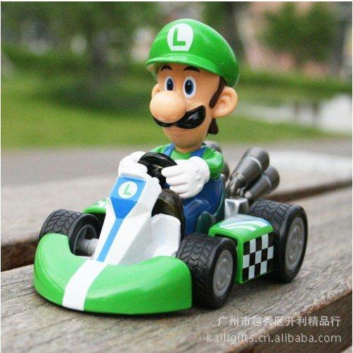 Game Mario Super Mario