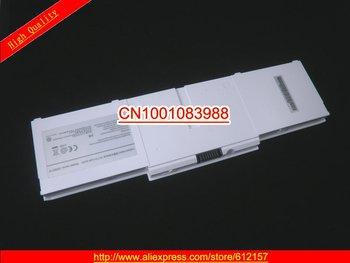 Batería del ordenador portátil para el blanco HAIER OLEVIA SSBS13 SSBS14 X11A V11 7.4V 5.3AH 39.2WH