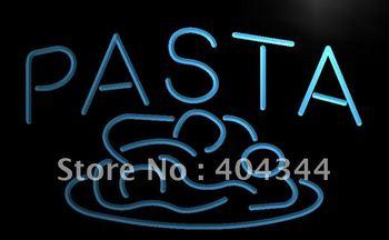 LB304- OPEN Pasta Cafe Restaurant Pizza Neon Light Sign    hang sign home decor shop crafts led sign